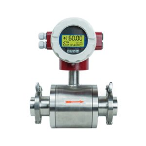 What are Electromagnetic Flow Meters?